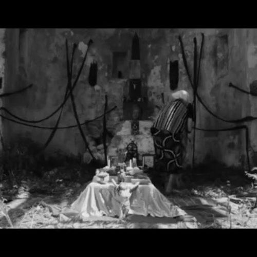 In nome del padre, Cor Veleno, regia Niccolò Celaia