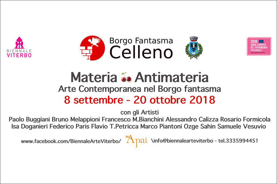 Biennale Viterbo Celleno