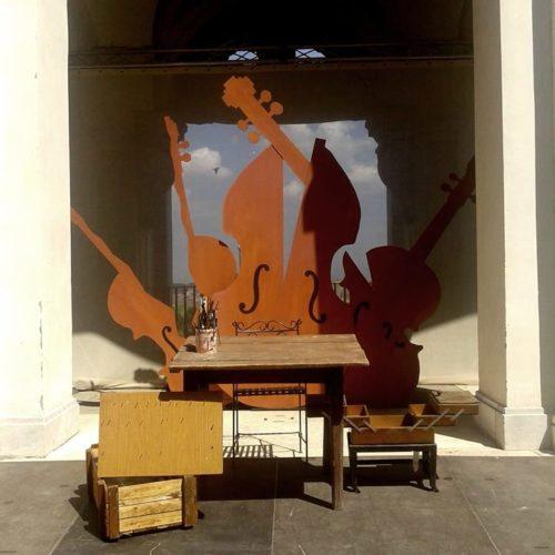 Il violino realtivo ovvero Einstein e il segreto di Stradivari