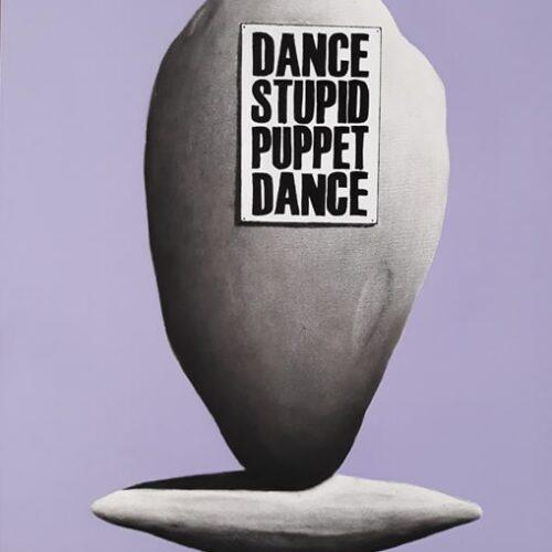 dance stupid puppet dance